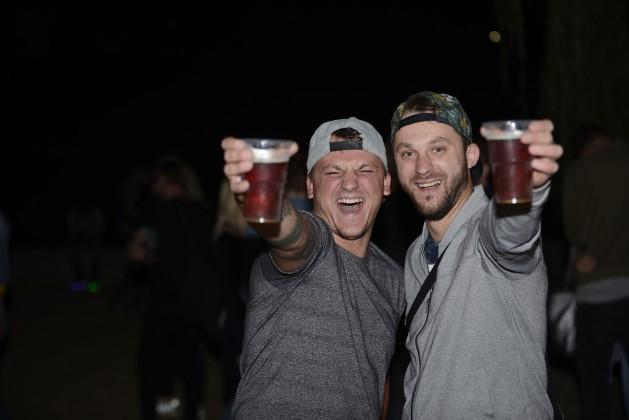 Intro Festival 2019 na nadodrzańskich bulwarach