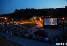 Kino Plenerowe Wodzisław Śląski