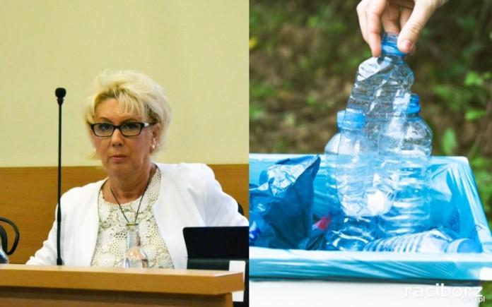Krystyna Klimaszewska wspiera inicjatywę