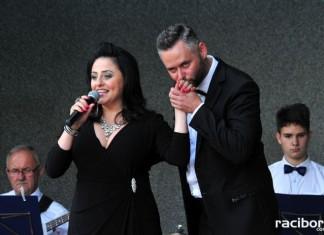 Naira Ayvazyan i Tomasz Białek
