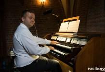 Koncert organowy Rudy
