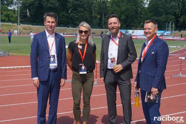 Konferencja Mistrzostwa U20