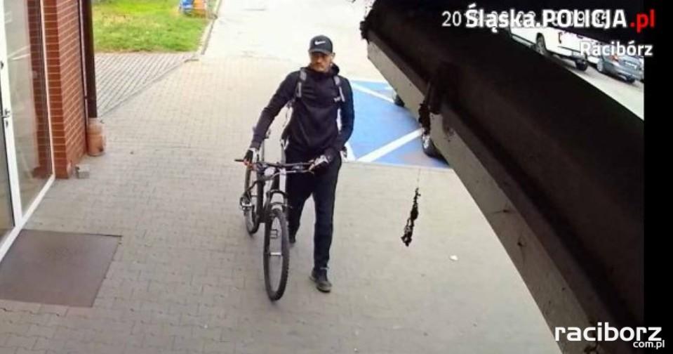 Kradzież w Krzyżanowicach