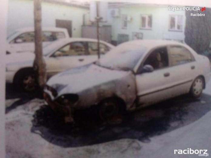 zatrzymany sprawca podpalenia w Kuźni Raciborskiej