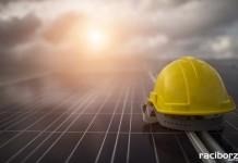 Łączymy z energią solary