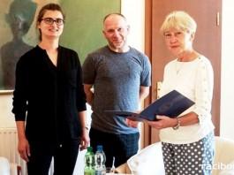 Diecezjalne Liceum Ogólnokształcące w Raciborzu pod patronatem UO