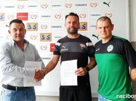 LKS Tworków będzie współpracował z Cracovią