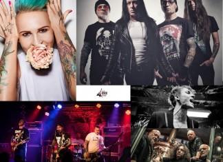 Lyski Rock festiwal
