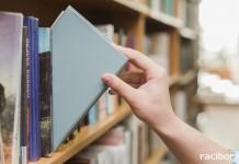 Nowości książkowe w raciborskiej bibliotece