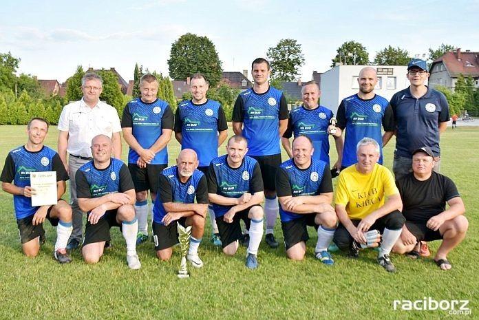 Międzynarodowy Turniej Oldbojów w Piłce Nożnej o Puchar Wójta Gminy Krzyżanowice