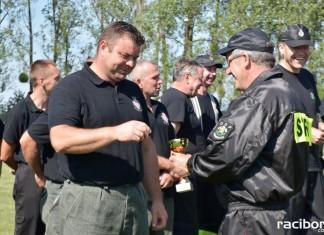 Oldboje walczyli w Krzyżanowicach