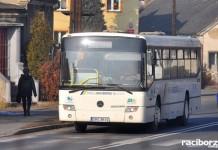 Powiat Wodzisławski zorganizował darmowe przejazdy dla uczniów.
