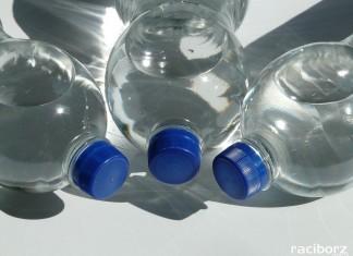 Plastikowe butelki petycja