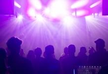 The Sunny Side koncert letni przy Przystani Kajakowej