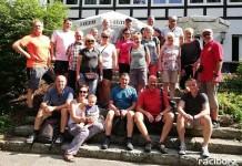 Członkowie PTTK Racibórz zwiedzali Sauerland