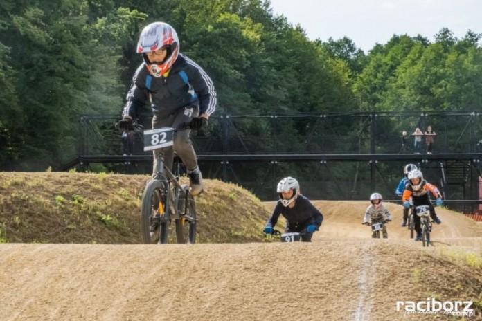 Puchar Polski BMX Racing w Wodzisławiu Śląskim