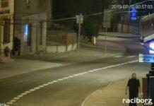 Rydułtowy złodziej rowerów