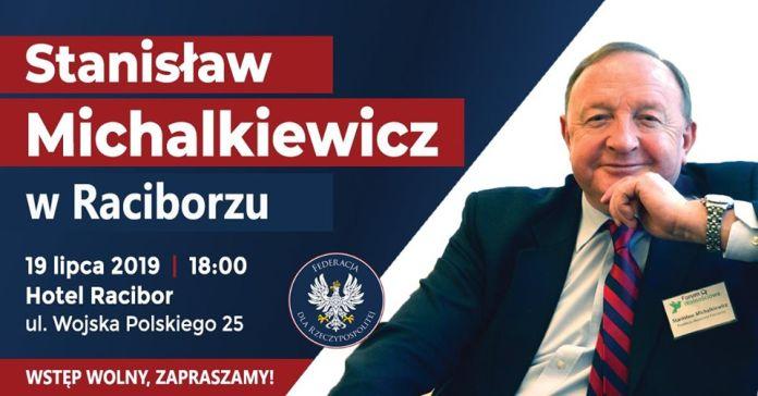 stanislaw michalkiewicz raciborz