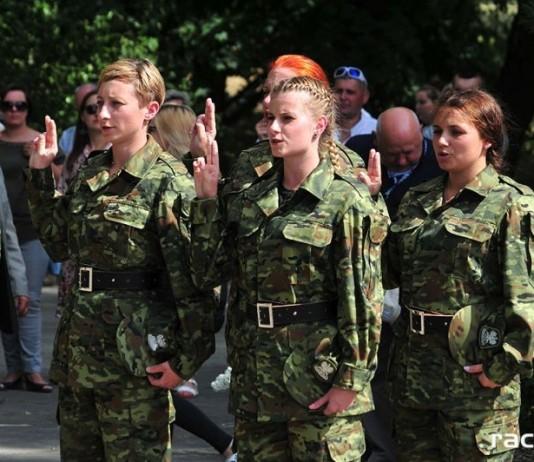 Uroczystość pod pomnikiem Powstańców Śląskich z okazji 100-lecia Powstań Śląskich