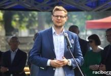 Michał Woś SOR Racibórz
