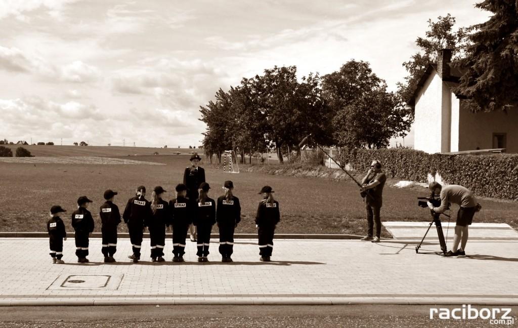 OSP Miejsce Odrzańskie