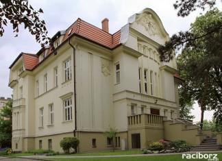Biblioteka w Raciborzu