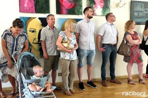 Finisaż wystawy dyplomów artystycznych PWSZ