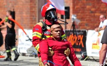 Firefighter Combat Challenge Racibórz 2019