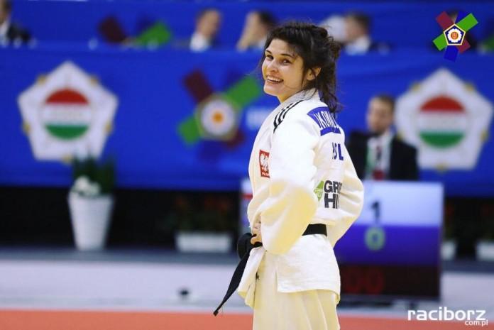 Julia Kowalczyk judo