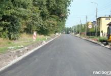 Przywrócenie ruchu w Gorzycach
