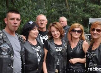 Zlot motocyklowy w Pszowie