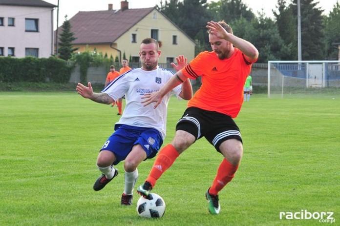 LKS Studzienna – KS Stal Kuźnia Raciborska