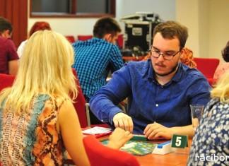 Jubileuszowe Ogólnopolskie Mistrzostwa Raciborza w Scrabble