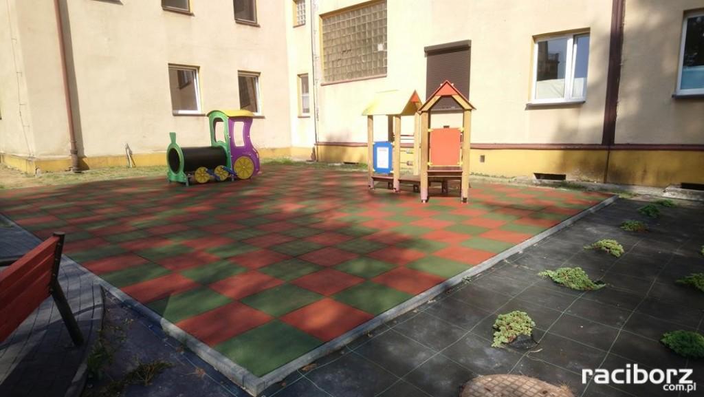 Plac Zabaw Rydułtowy