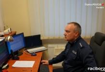 Policja szuka świadków zdarzenia