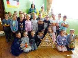 Puchatki z przedszkola w Nędzy najlepsze w Polsce