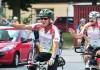 Raciborski Rajd Rowerowy Środowisk Trzeźwościowych Dookoła Polski
