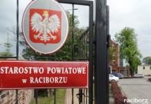 Starostwo powiatowe Racibórz