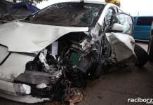 wypadek samochodowy pixabay