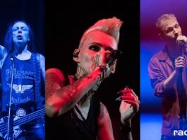 Lyski Rock Festival