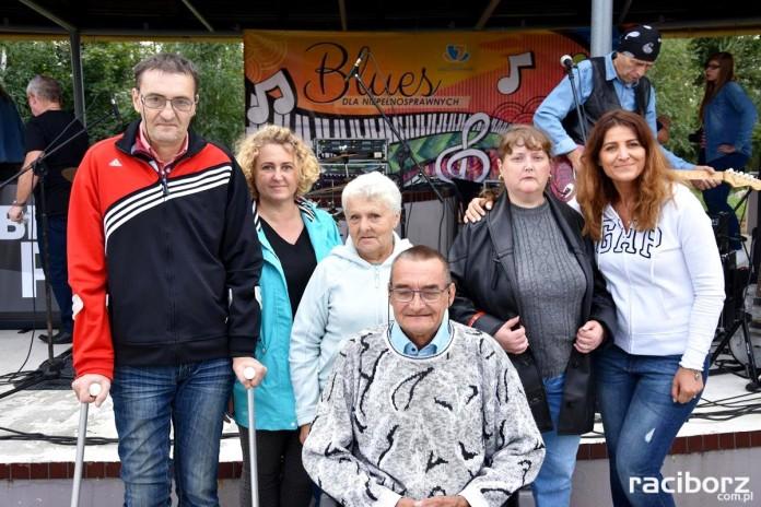 blues dla niepeXIV Blues dla Niepełnosprawnychlnosprawnych olza powiat wodzislawski (7) wyr