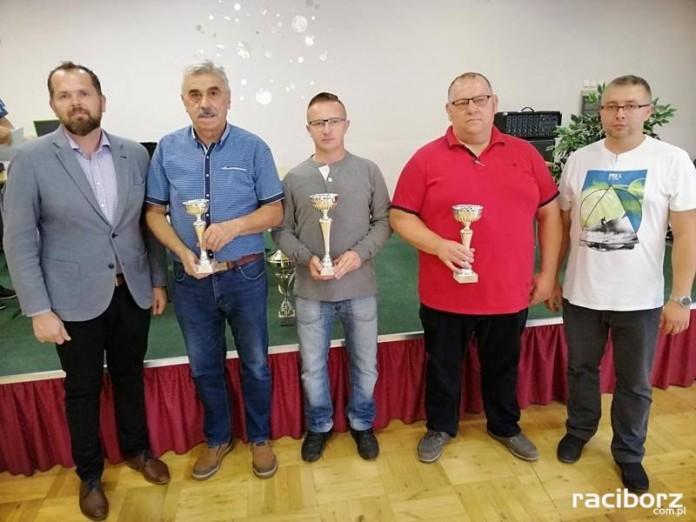 XXVIII Grand Prix Okręgu 2019