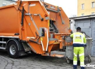 Empol śmieci