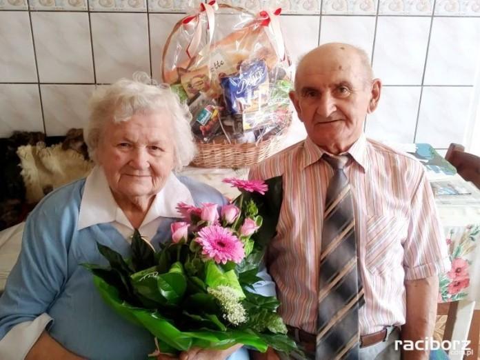 Hildegarda i Alfons Grela