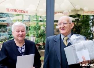 Jubileusze małżeńskie w gminie Nędza