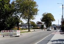 Remont Łąkowa Kościuszki