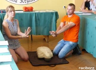 Szkolenie w Krzanowicach