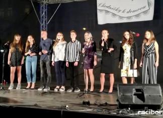 Zespół wokalny Miraż