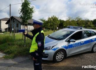 Policja w Raciborzu
