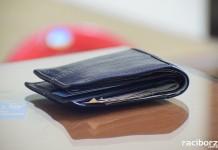 Znaleziony portfel